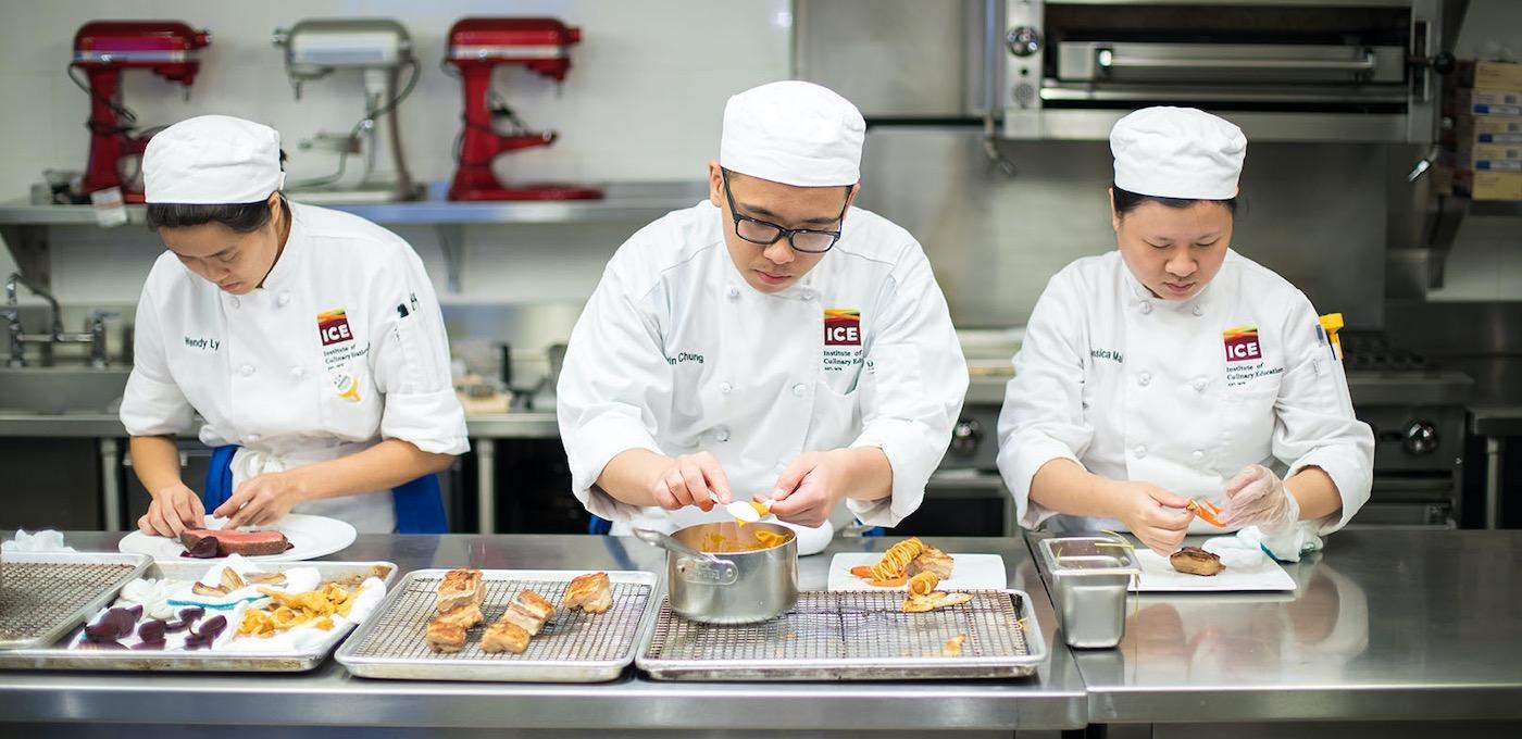 Future Chefs Challenge