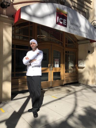 Jose Fontana Bassols at ICE
