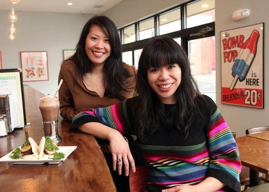culinary careers mcbride anne e smilow rick