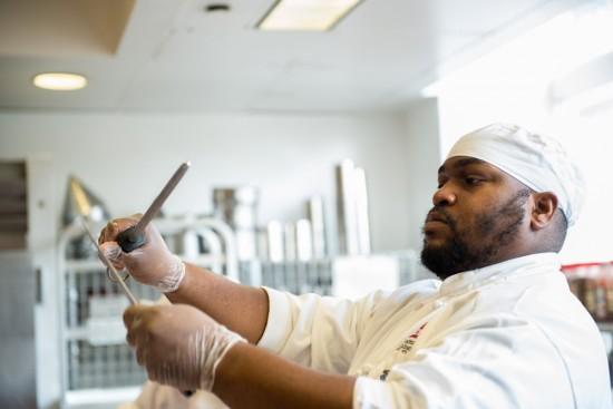 Knife Skills, Three Ways   Institute of Culinary Education